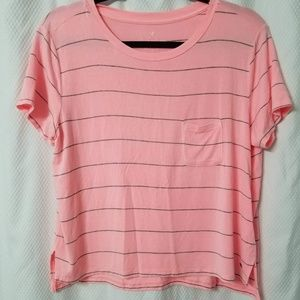 AMERICAN EAGLE OUTFITTERS Soft & Sexy Crop T